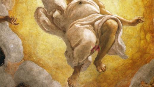 Ascensione del Signore. Accanto a te nella gloria