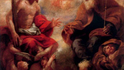 Domenica della Trinità. Il racconto dell'Amore