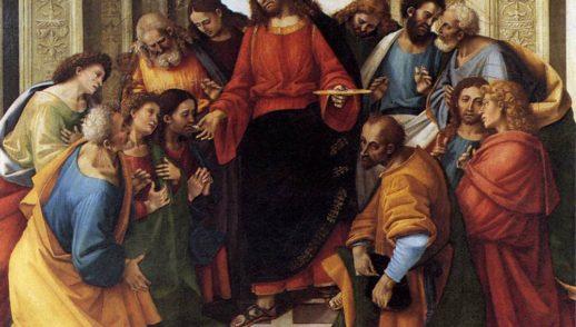SS. Corpo e Sangue di Cristo. Diventiamo quello che mangiamo