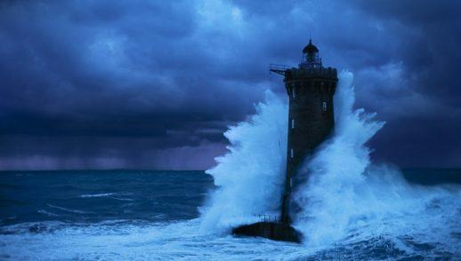 XIX domenica. Chiamati ad attraversare il mare