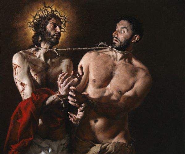 Domenica delle Palme. Gesù o Barabba?