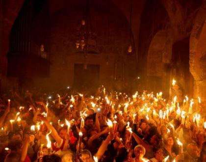 Domenica di Pentecoste