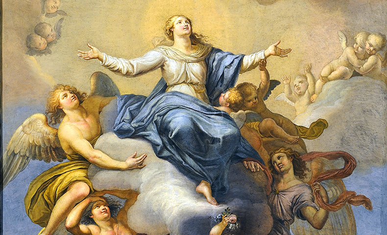 Assunzione della Beata Vergine Maria