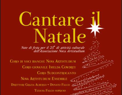 Cantare il Natale