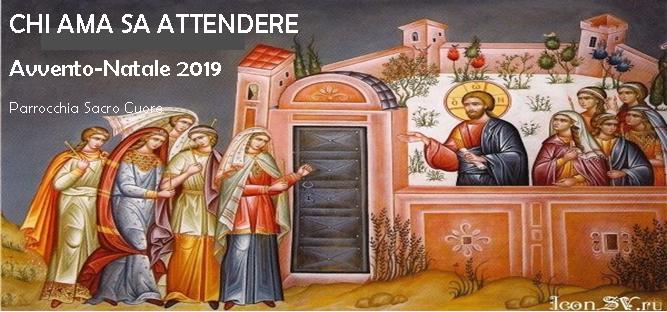 Avvento - Natale 2019