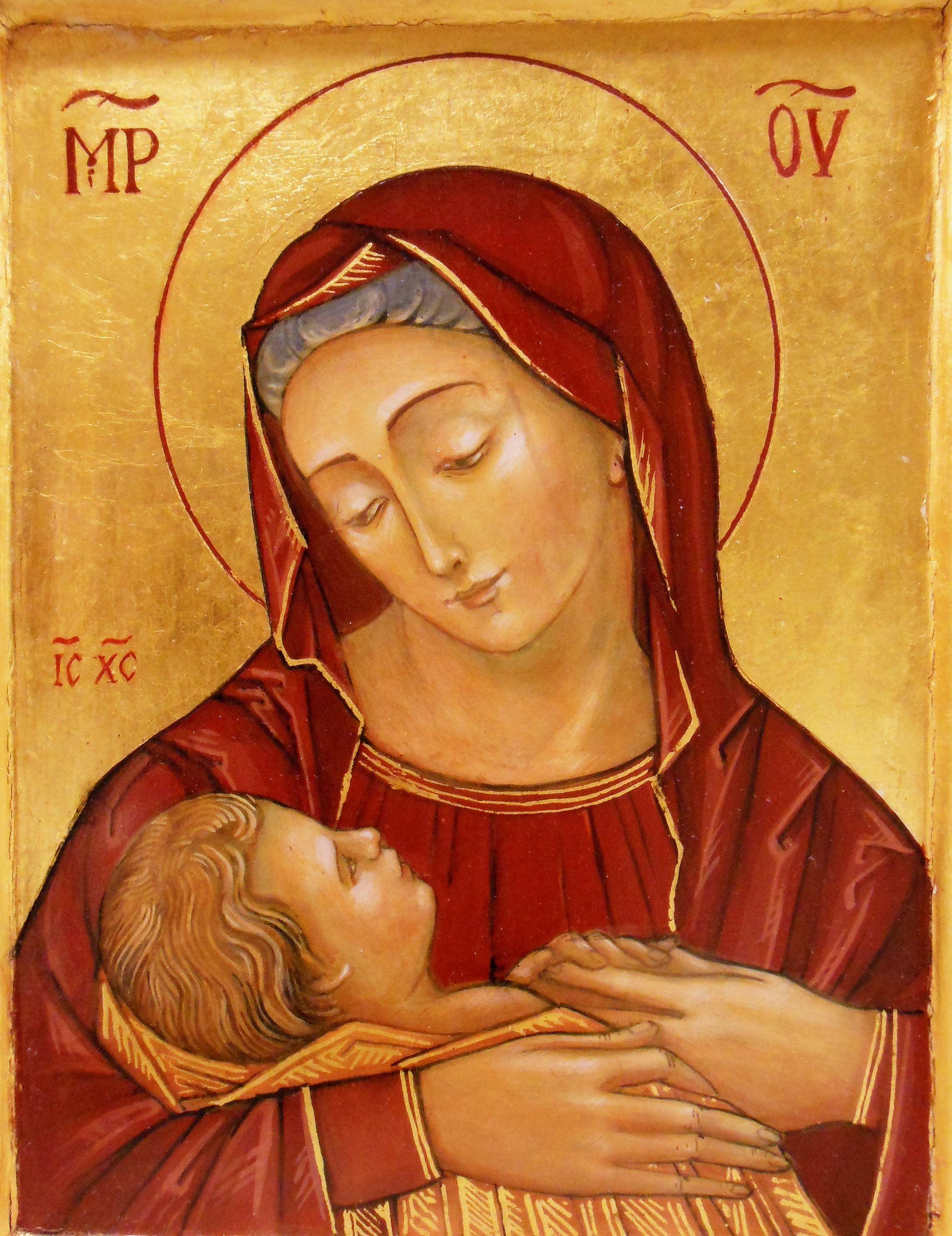 Ottava di Natale. Maria SS. Madre di Dio