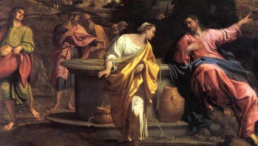 III Domenica di Quaresima. Il pozzo e la brocca