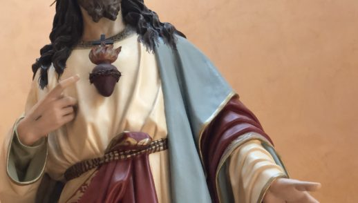 Sacratissimo Cuore di Gesù. Festa della nostra comunità
