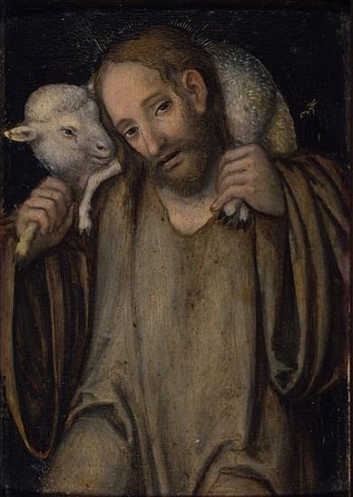 IV Domenica di Pasqua. Fuori dal recinto
