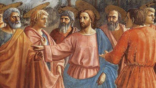 XIII Domenica del Tempo Ordinario. Amare Gesù e come Gesù