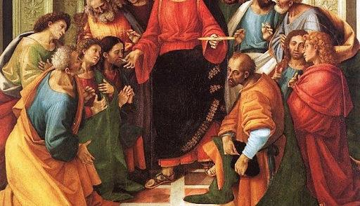 SS. Corpo e Sangue di Cristo