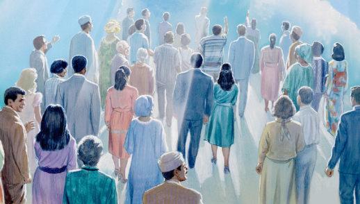 XXXIV Domenica del Tempo Ordinario. Cristo Re dell'Universo
