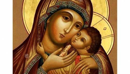 Maria SS. Madre di Dio. Ottava di Natale