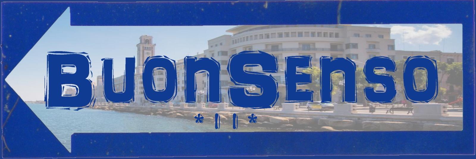 BuonSenso #11