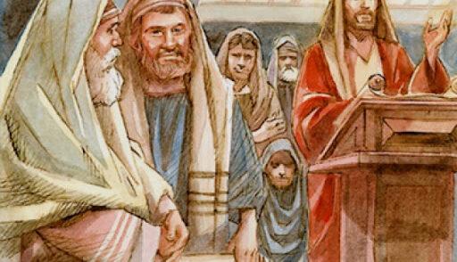 XIV Domenica del Tempo Ordinario. Dio oltre i nostri schemi